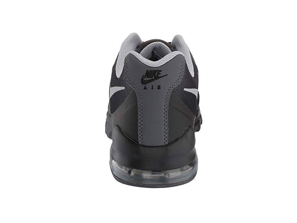 Nike Air Scarpa InvigorUomogrigioTaglia lupo Max 8Grigio sportiva scurogrigio deCrxBoW