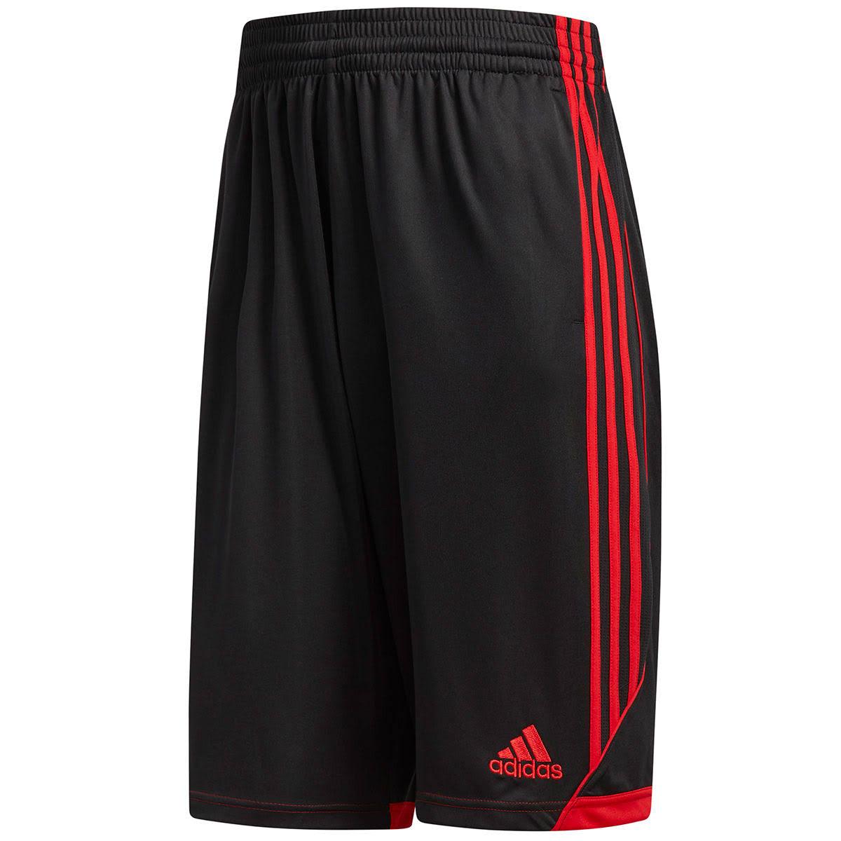2 M Talla Mens Regular Cz1298 0 Speed Adidas 3g Cortos Pantalones zBI68