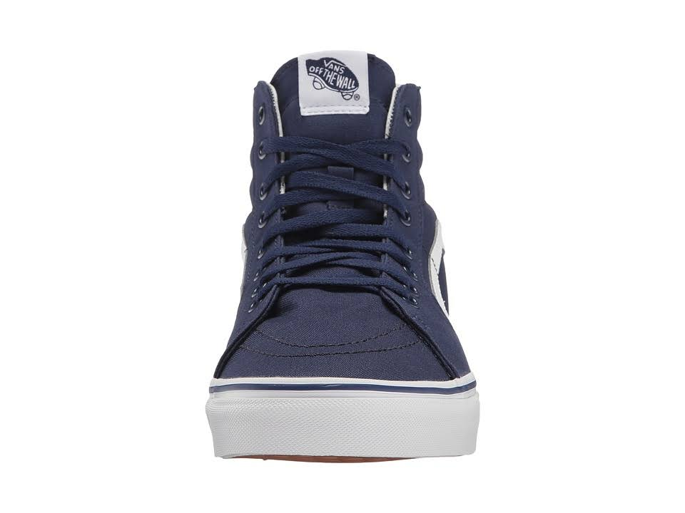 Mlb yankees navy Sk8 hi Vans York new dfwgqRdxz