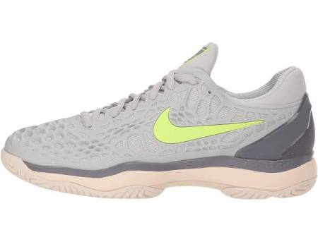 Womens Shoe Cage volt Zoom Nike 3 Grey Aw0Xfgx6