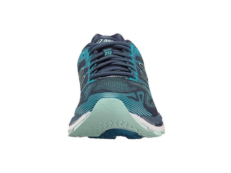 Mujer Zapatillas 7 Para 19 Running T750n450 nimbus Tamaño De Gel Asics xtgqOf0wx