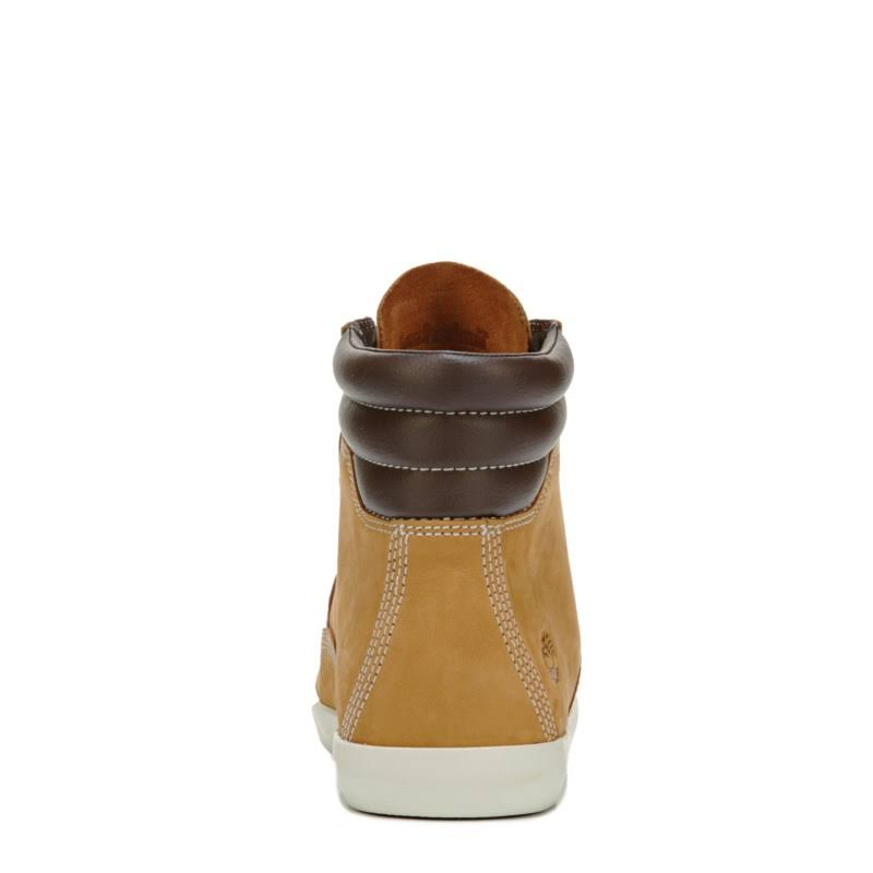 Sneakers Boot Womens Booties Shoes Dausette Timberland Wheat xqtwg4qO