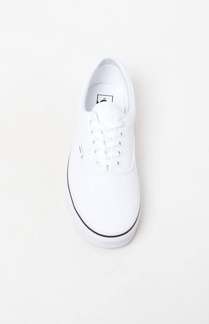schoenenwitM Unisex 5 Young Era 10 Vans 9w WxBoerdC