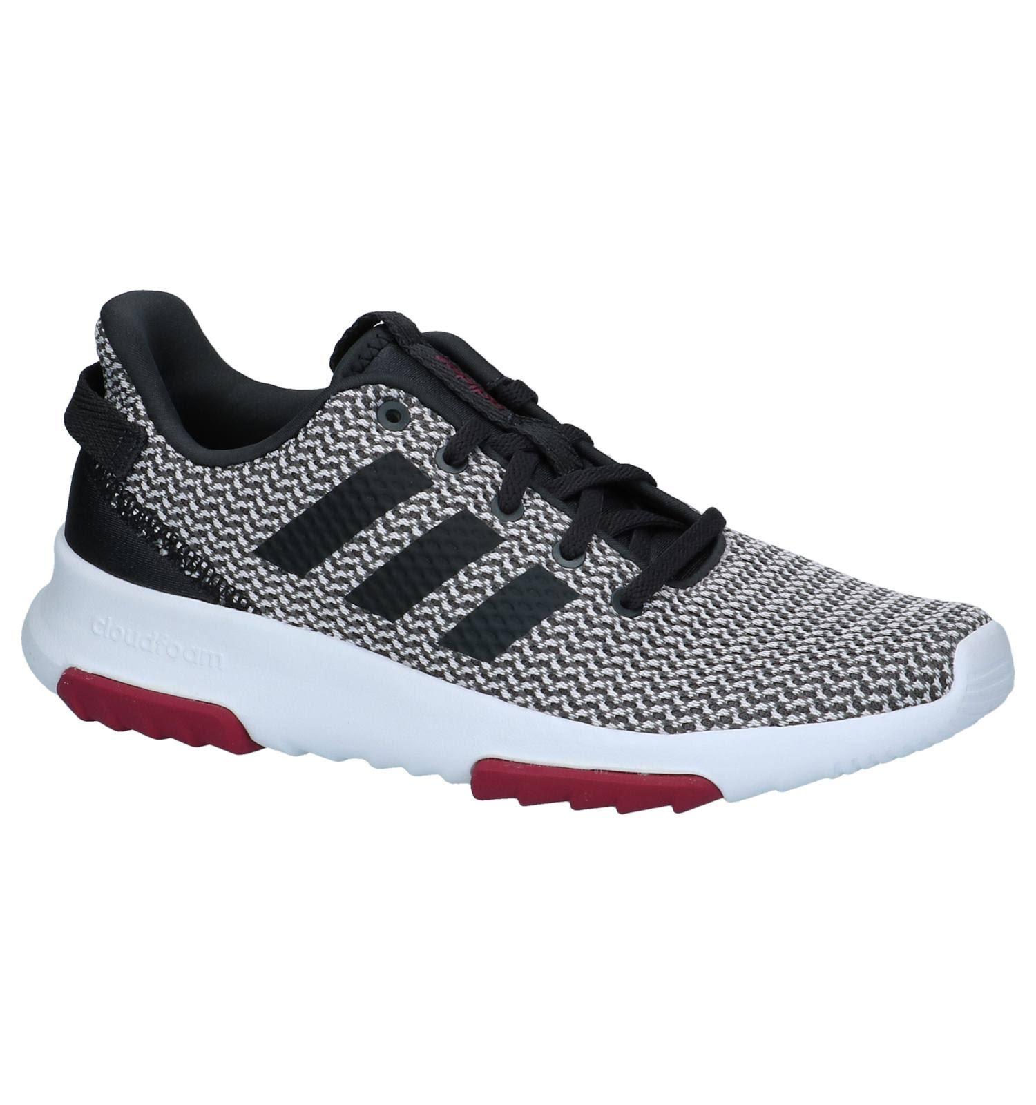 Cloudfoam Lagedame Adidas Women Racer Tr Sneakers O80vnwmN