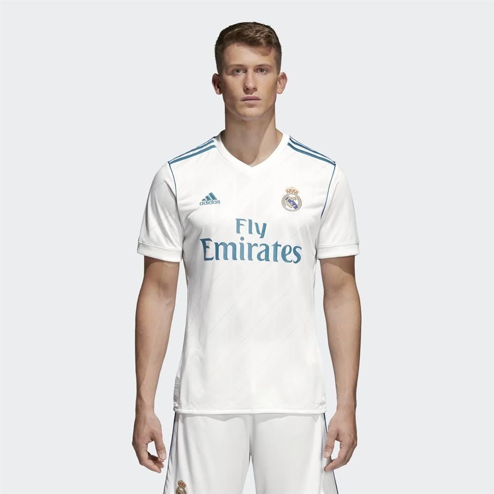Replika İç Saha Madrid Real Forma RH8q7fxF