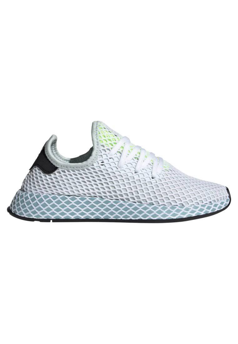 Deerupt Blue Grey Sneaker Res hi Tint Originals Runner Bleu Adidas Gr ash Damen Yellow 38 qB8ORt
