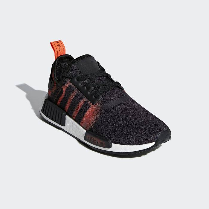 Core r1 Adidas Black Kids G27951 Nmd Big Black core solar J Red cw5qYHfY