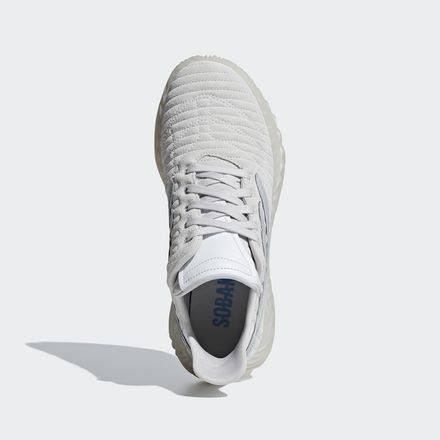 Sobakov Adidas Gris Tamaño 10 Para Calzado Hombre 5 Casual E5qB1B