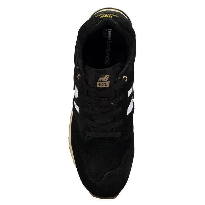 Black42 New New Scarpe Scarpe 520 Balance Balance 3jL5RqA4