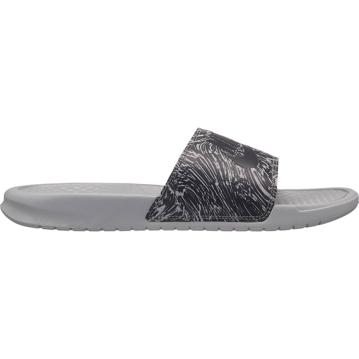 631261005 Hombre Wolf Benassi Gris Nike Para Antracita Slide Jdi XnRggOx68