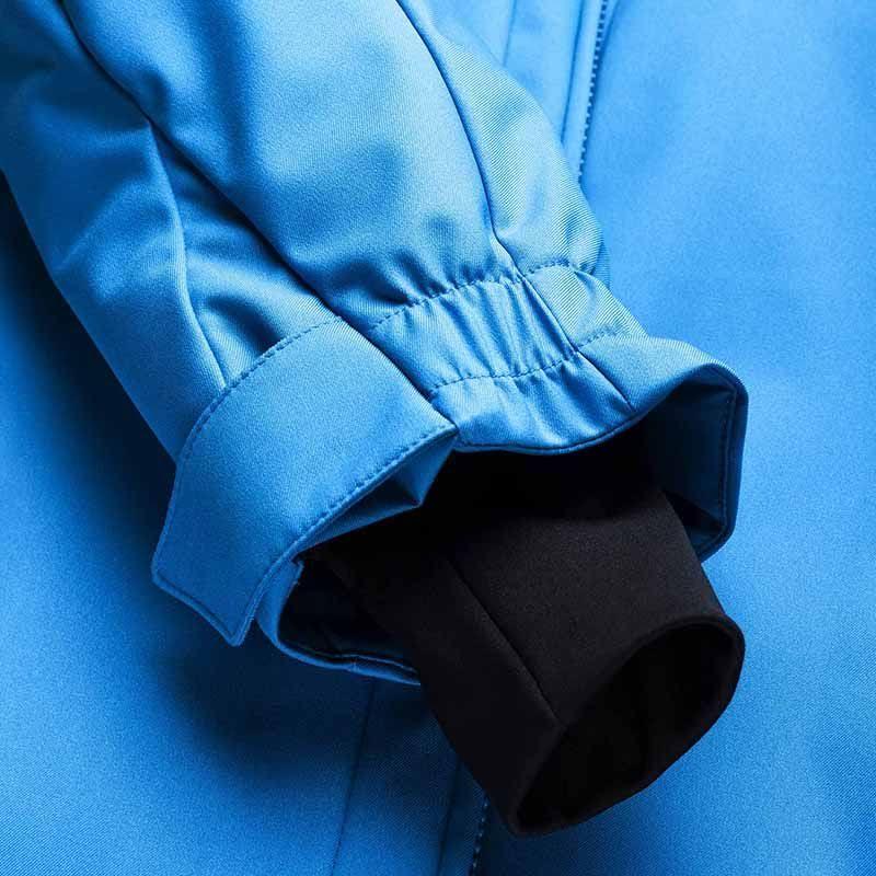 Blue 8 128 Kjus Aquamarine Formula Dlx Boy's Chaqueta 0qwSXS
