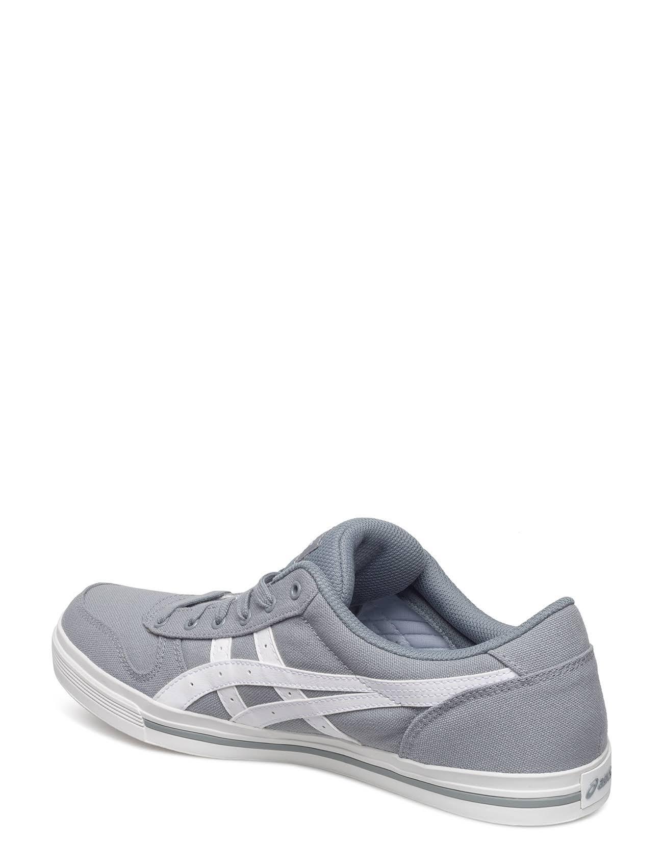 Stone Aaron Aaron Sneakers Asics Grijswit Sneakers Asics Stone Grijswit UzMSpV