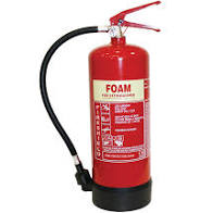 FireShield 6Ltr AFFF Foam Fire Extinguisher F6 81/02903 13A 144B (Cream Colour Code) From Fire Protection Shop