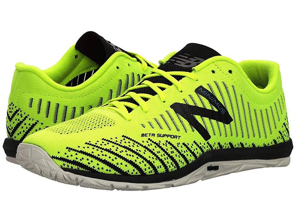 Medium Cross Schuhe Trainer Minimus Kalk 8 Herren 20v7 Bolzen D Training New Energie Balance xOUwqU4