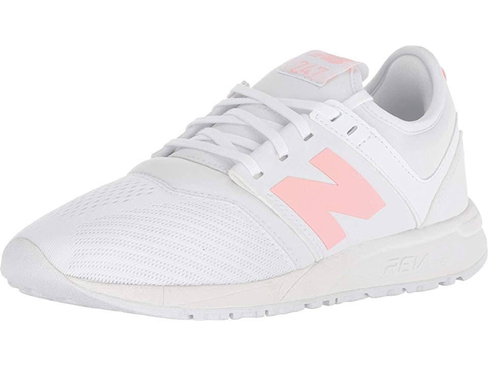 New Sneaker Da 247v1 Balance Pink Donna f67bvYgy
