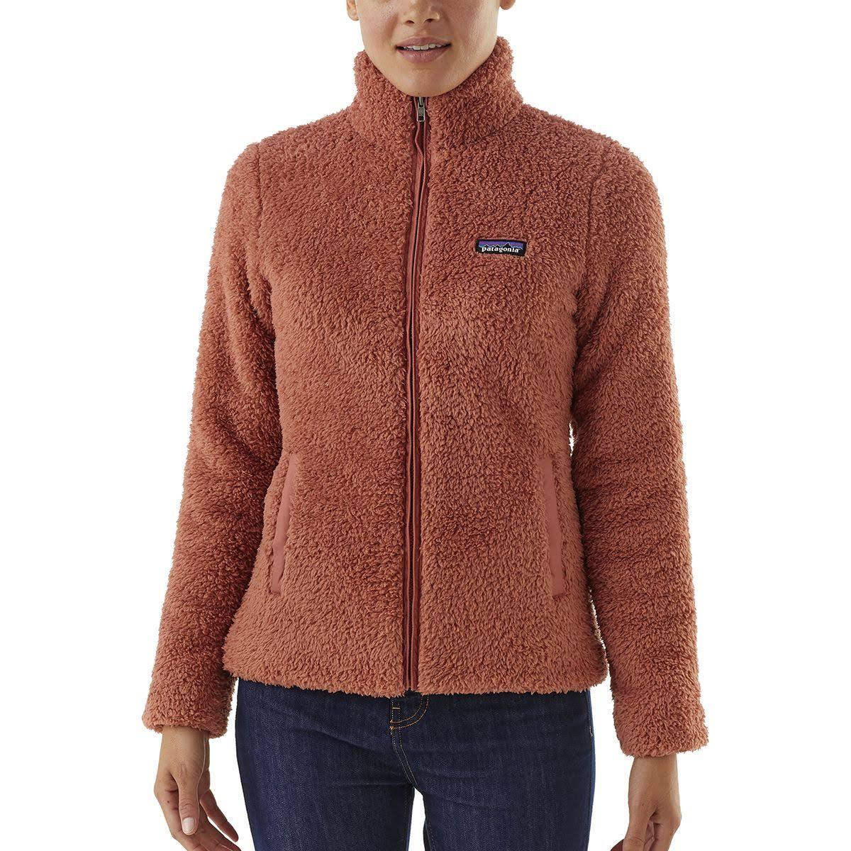 Mujer Gatos Fleece Pink S Los Patagonia Century Jacket InZ58T