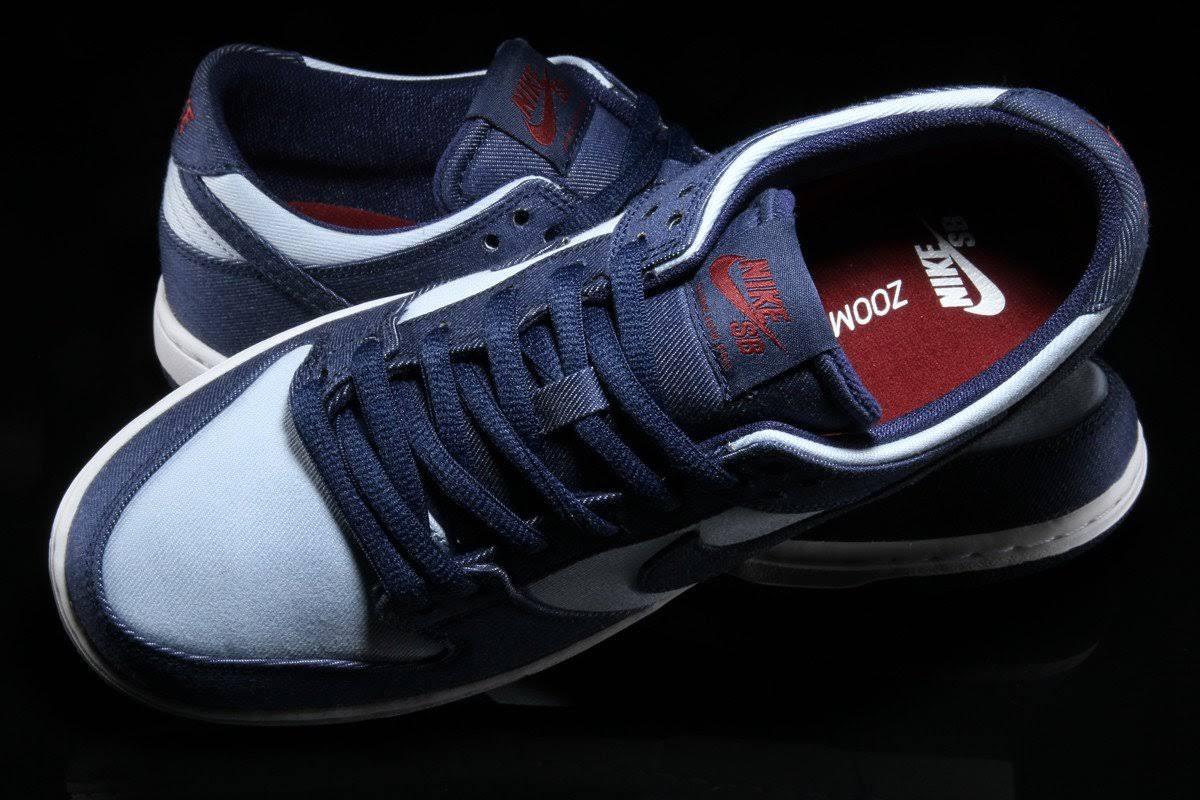 Zapatillas Dunk Nike Skate 10 Zoom Hombre 5 Para De Pro Low Sunk warxXaq