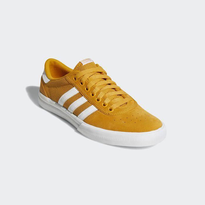 Yellow Skate Premiere Hombre Lucas Shoes Para Adidas 7 w7TxB