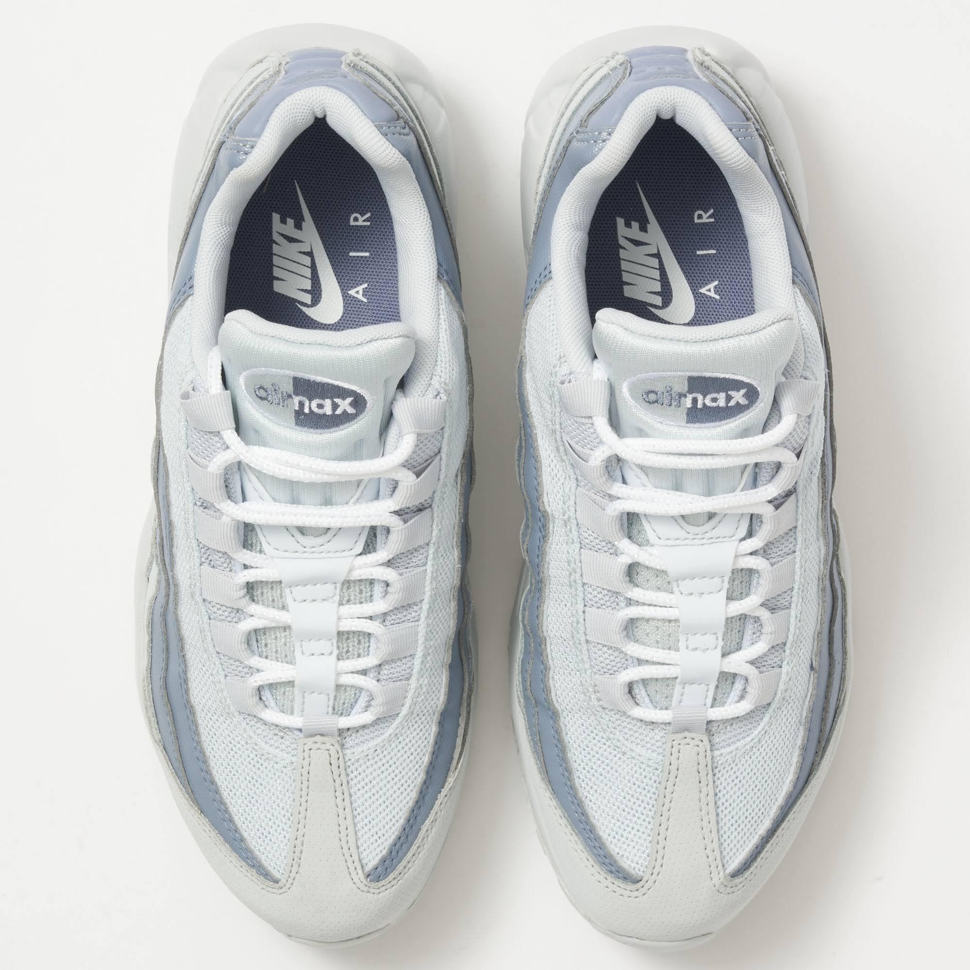 Nike Air 95 036 Platinum Essential 749766 Pure Max HUdqw6xrH