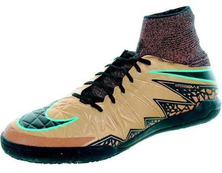 Zapatillas Hypervenomx De Proximo Interiores Nike Para Fútbol 11 Dorado Hombre Negro p5d7q7XwYW