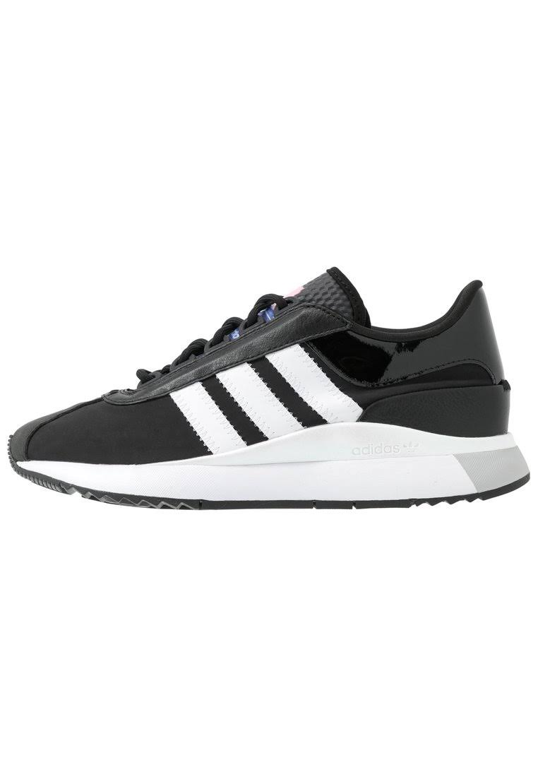 Adidas SL Andridge Shoes - Black - Women