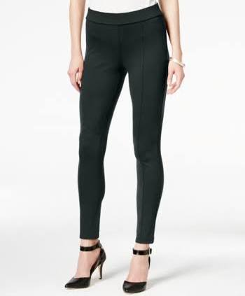 Leggings per StyleCo S Macy'sGrey Pontecreati 7vIyf6Ybg