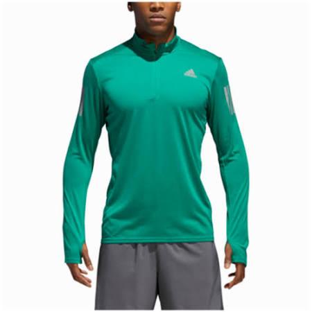 2 Hombre Response Zip Adidas Tamaño L Cf2097 1 qBHnz