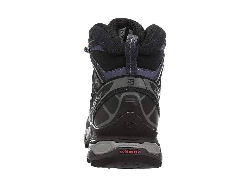 X Women's Gtx Mid 2 Boot Snow Spikes Salomon W Ultra 5agqgxSw