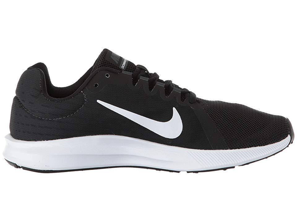 Para Running Antracita Blanco Negro Downshifter De Ligeras Zapatillas Mujer Nike 8 R5nzq6wPT
