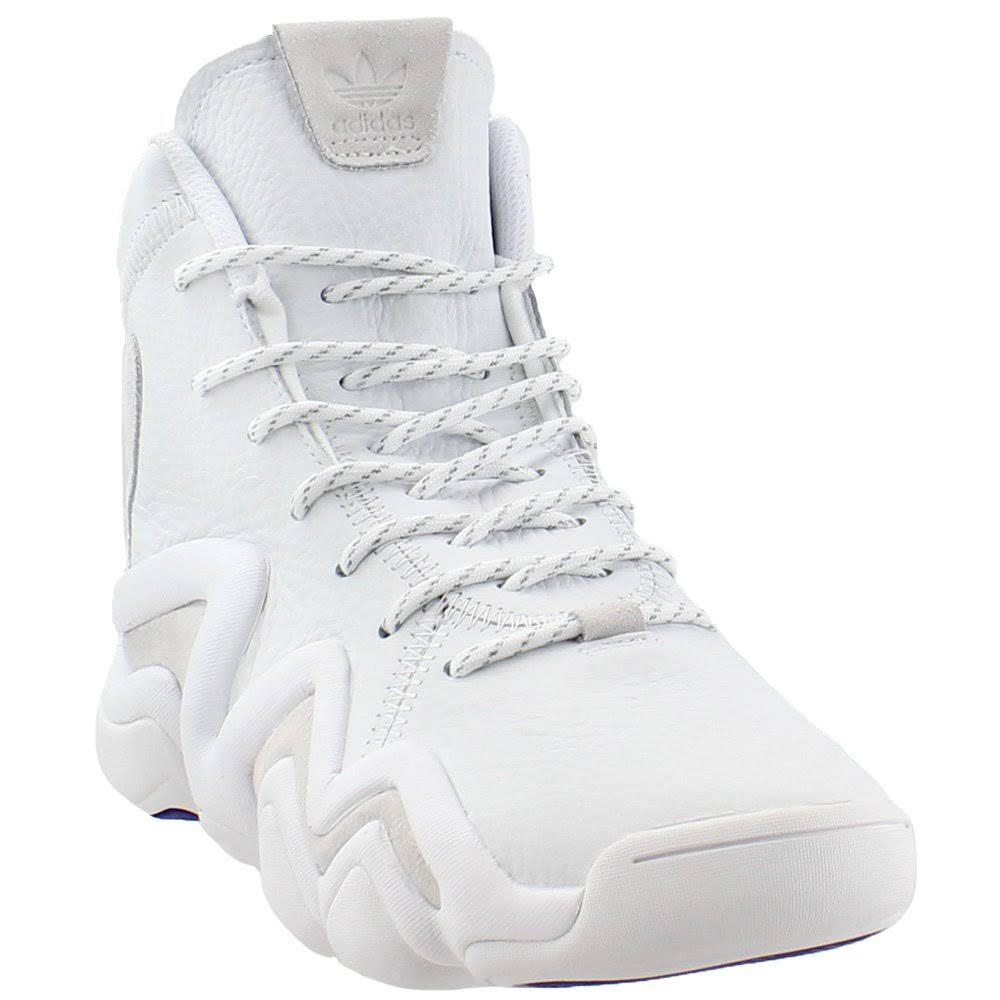 Adidas 8 Cq0990 Blanco Hombre Adv Zapatos Asw Crazy OP8wfFRq