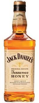 Whisky Flasche 375 Jack Ml Tennessee Mit Daniel's Honey qAp67F
