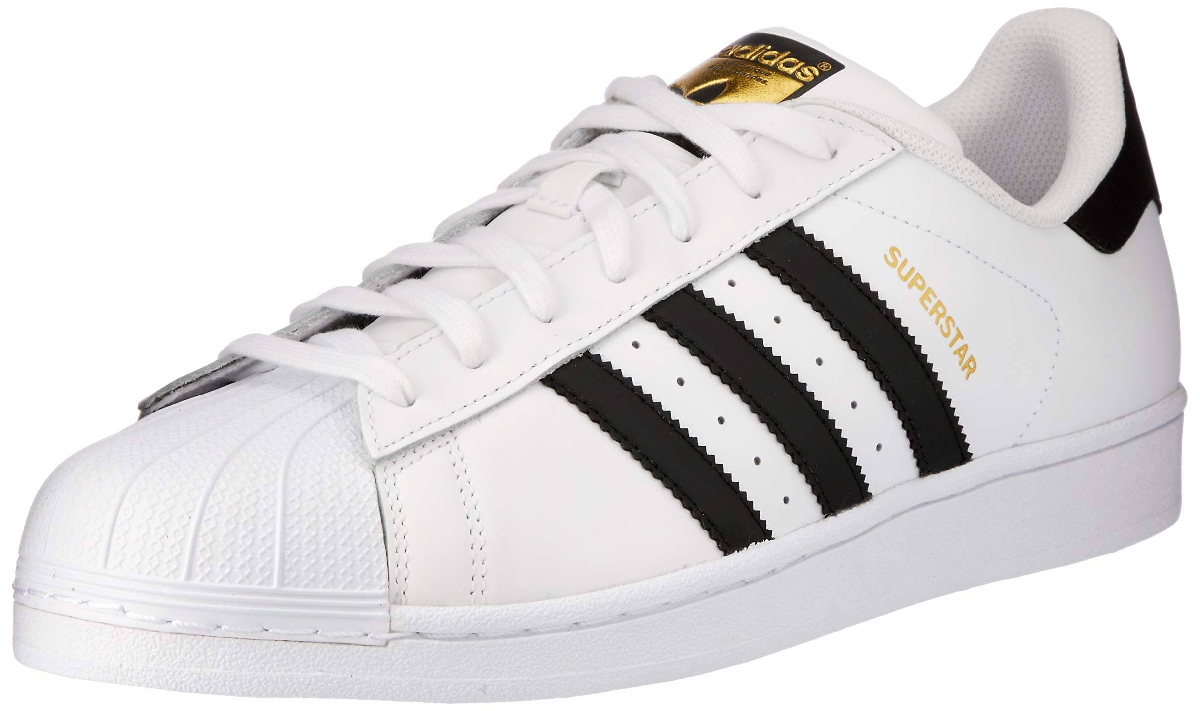 Adidas Originals Superstar - White - Mens