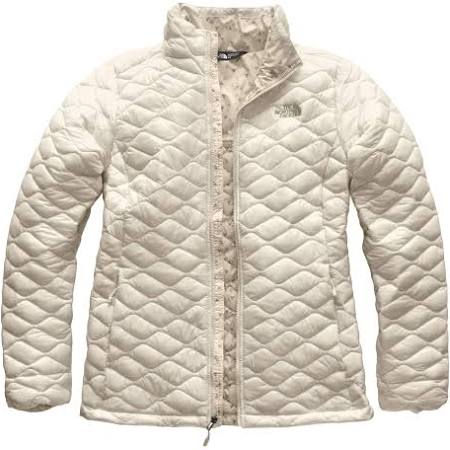 Small North Vintage Vintag Jacket The White Thermoball W Face qPH7Xx1wR