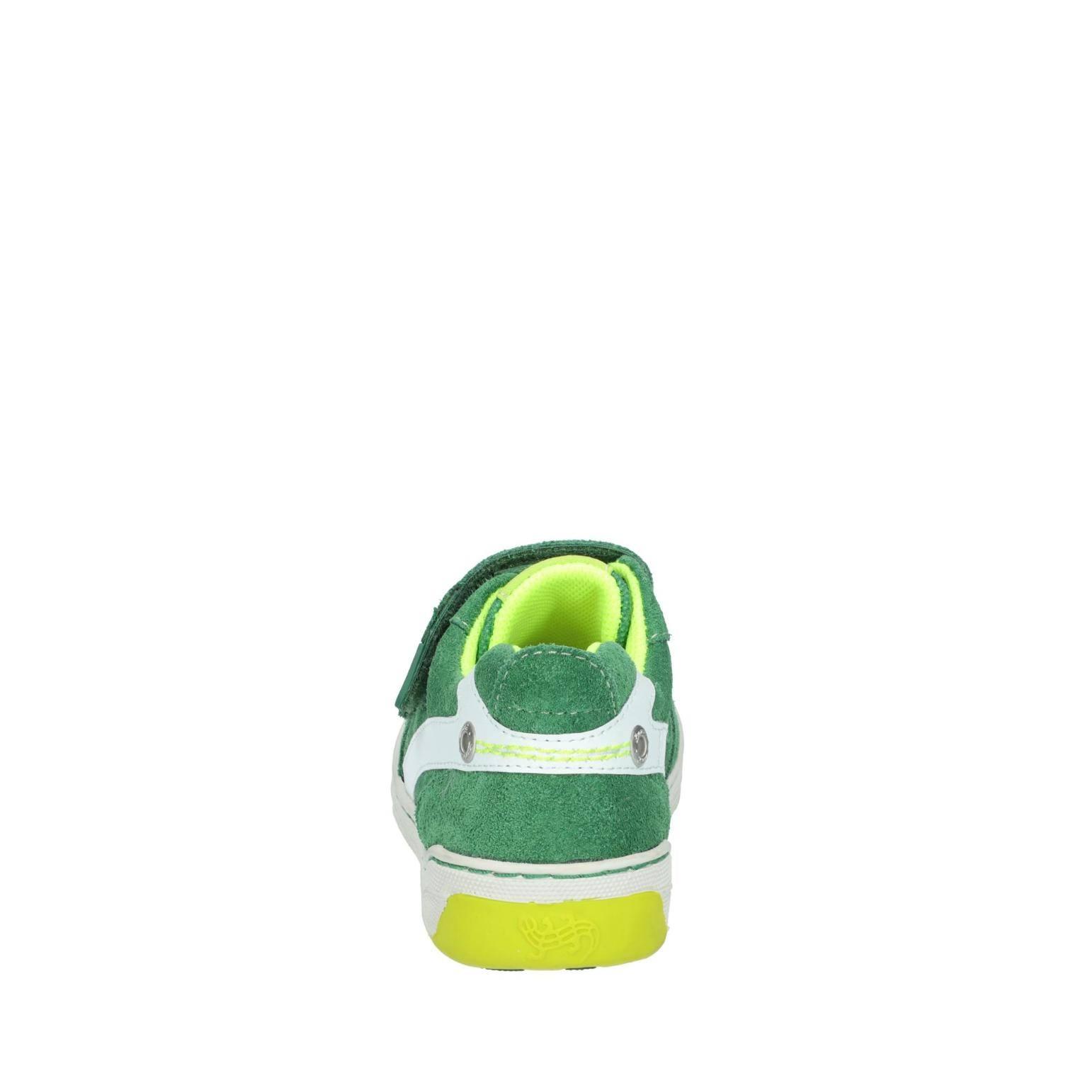 Größe Lurchi 30 Halbschuh Grün Jungen In HHwIvxFRq