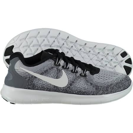 2017 Spor 880840 Free Rn Kadın 002 Nike Ayakkabı 36½ Wmns 7qSnYw
