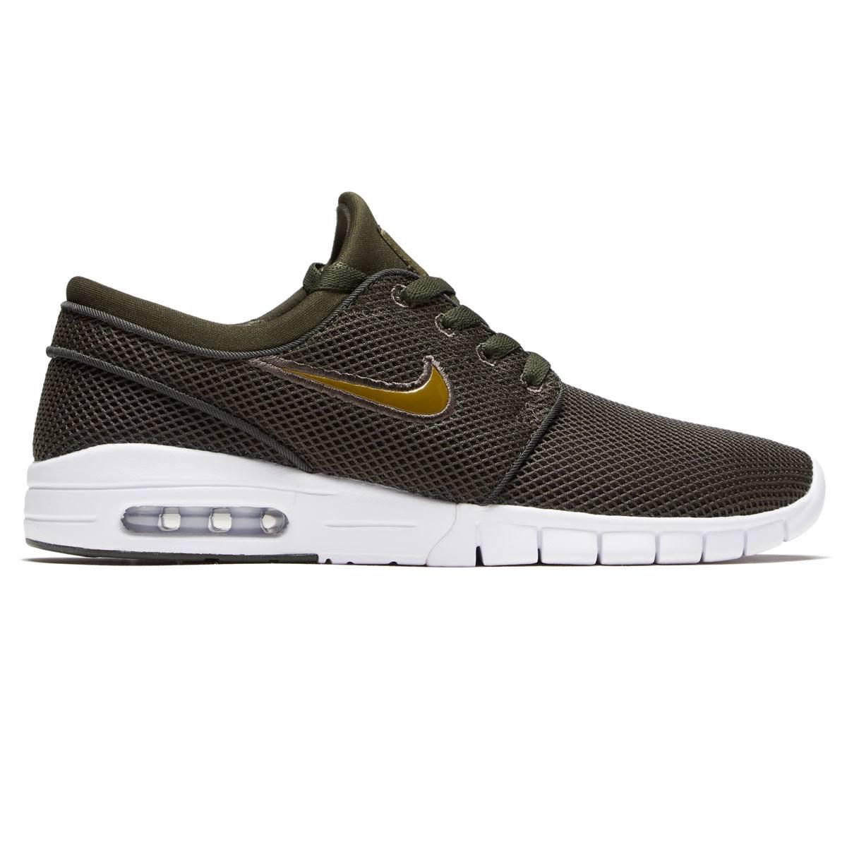 11 5 631303304 Max Olive Blanco Tamaño Nike Sb Sequoia Hombre Janoski Stefan Flak Para Zapatos FwzvAw
