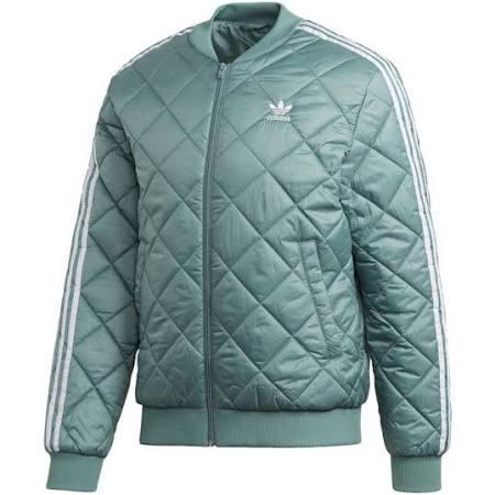 M Vapoursteel Quilted Sst Originals Adidas wqTgf