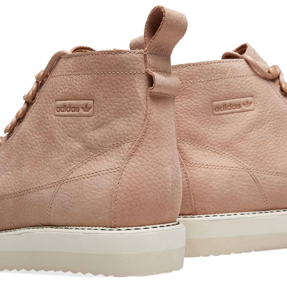 Adidas Hite Para Mujer Superstar Ash Off White Boot amp; Pearl HraqwH8