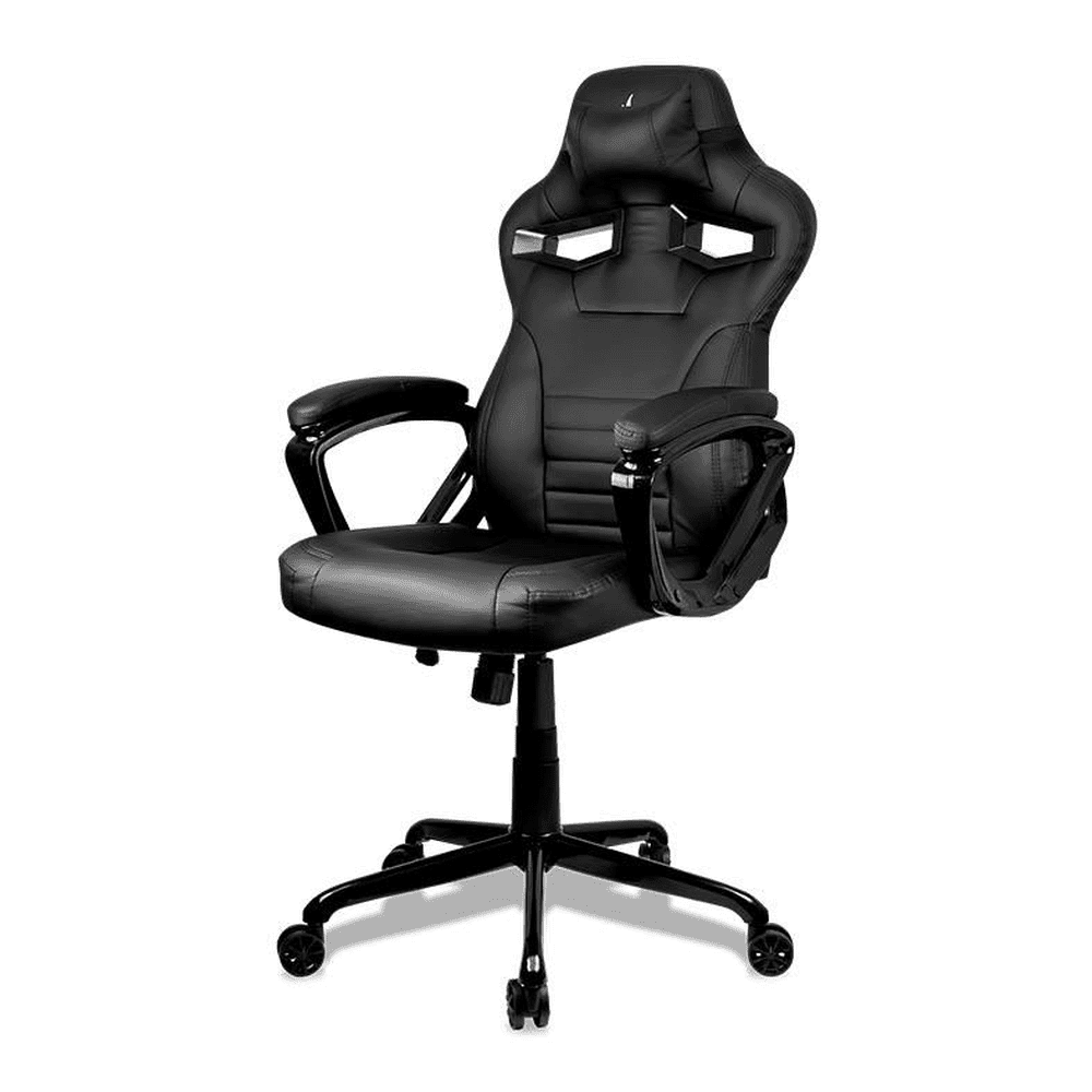 Cadeira Gamer Pichau Shield Preta