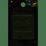 Swarovski Create Your Style Xirius Nail Combo, Crystal Ab By Swarovski Elements | Michaels
