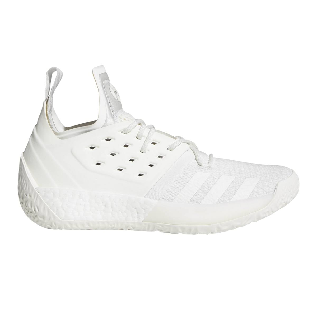 Męskie 2 Adidas Tom Białe Ap9871 Harden Trampki Szare RwqCt