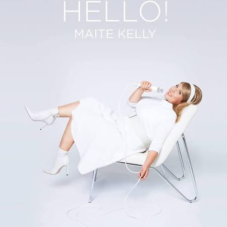 Maite Kelly - 19.3.2021 - Hello!- 3. Solo-Album