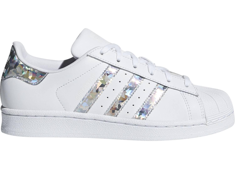 Adidas Wit J wit Maat Sneakers 362⁄3 Wit Superstar wit FqxaZwrF