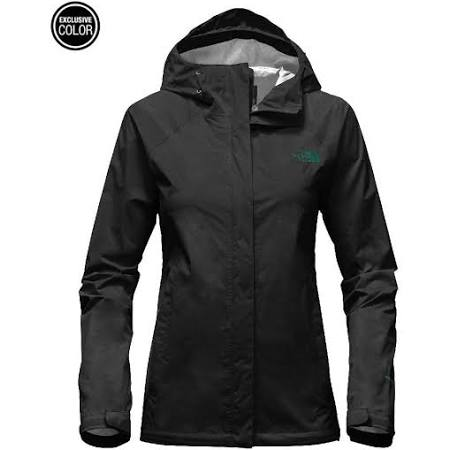 The Venture Para Mujer Face Negro Jacket North rEw4qxCr