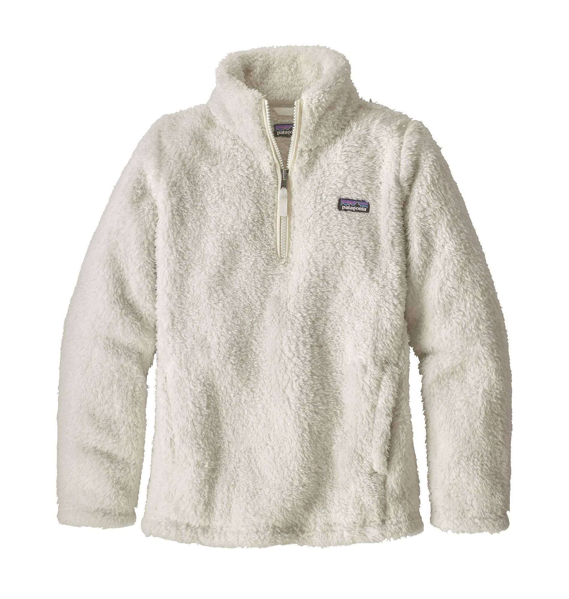 Girls Medium White 'birch Zip Patagonia 1 Los Gatos 4 fW68fTBqF