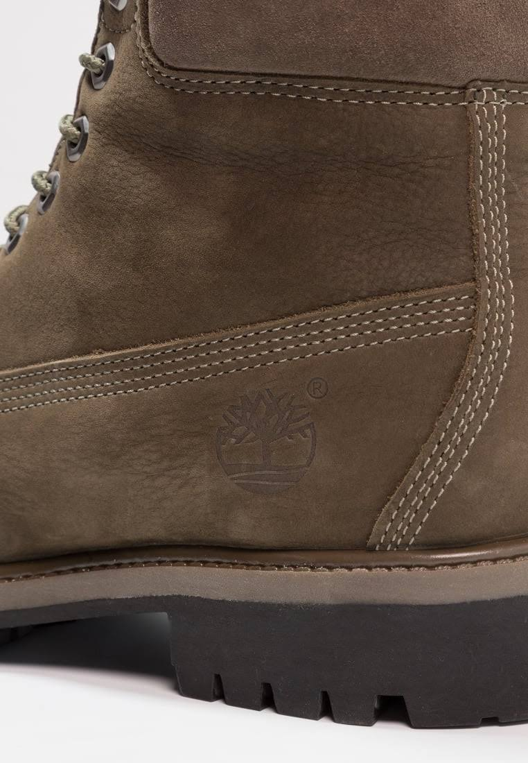 44 Jungen Kinder Timberland Shoes 6 Premium Grün Grün Stiefel Für qq8Cpn