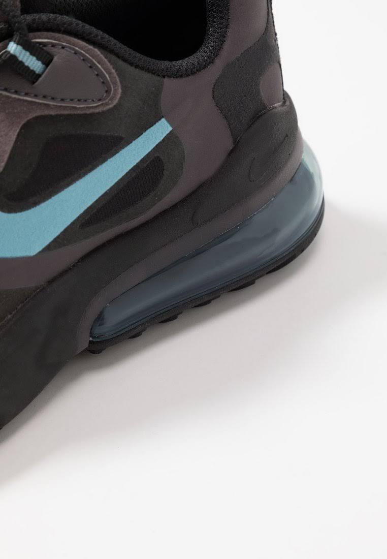 Nike Air Max 270 React Junior - Black - Kids - Trainers  NdDJP9j