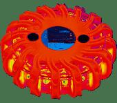 ProPlus 16-LED Warnblinkleuchte