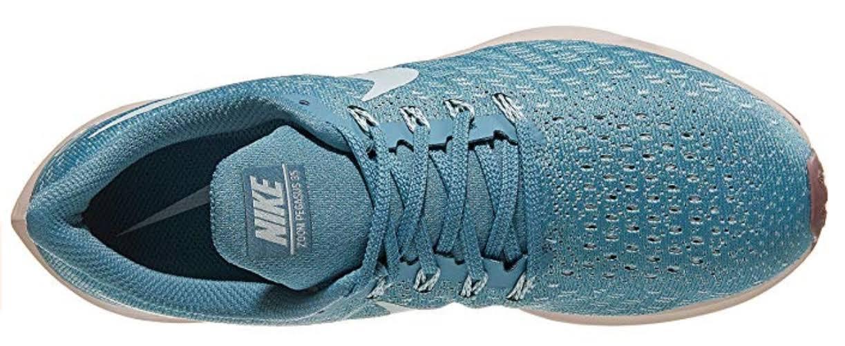 Zoom Scarpa 35 Nike Pegasus Da Running Womens Celestial Air Teal sQrCxhdtB