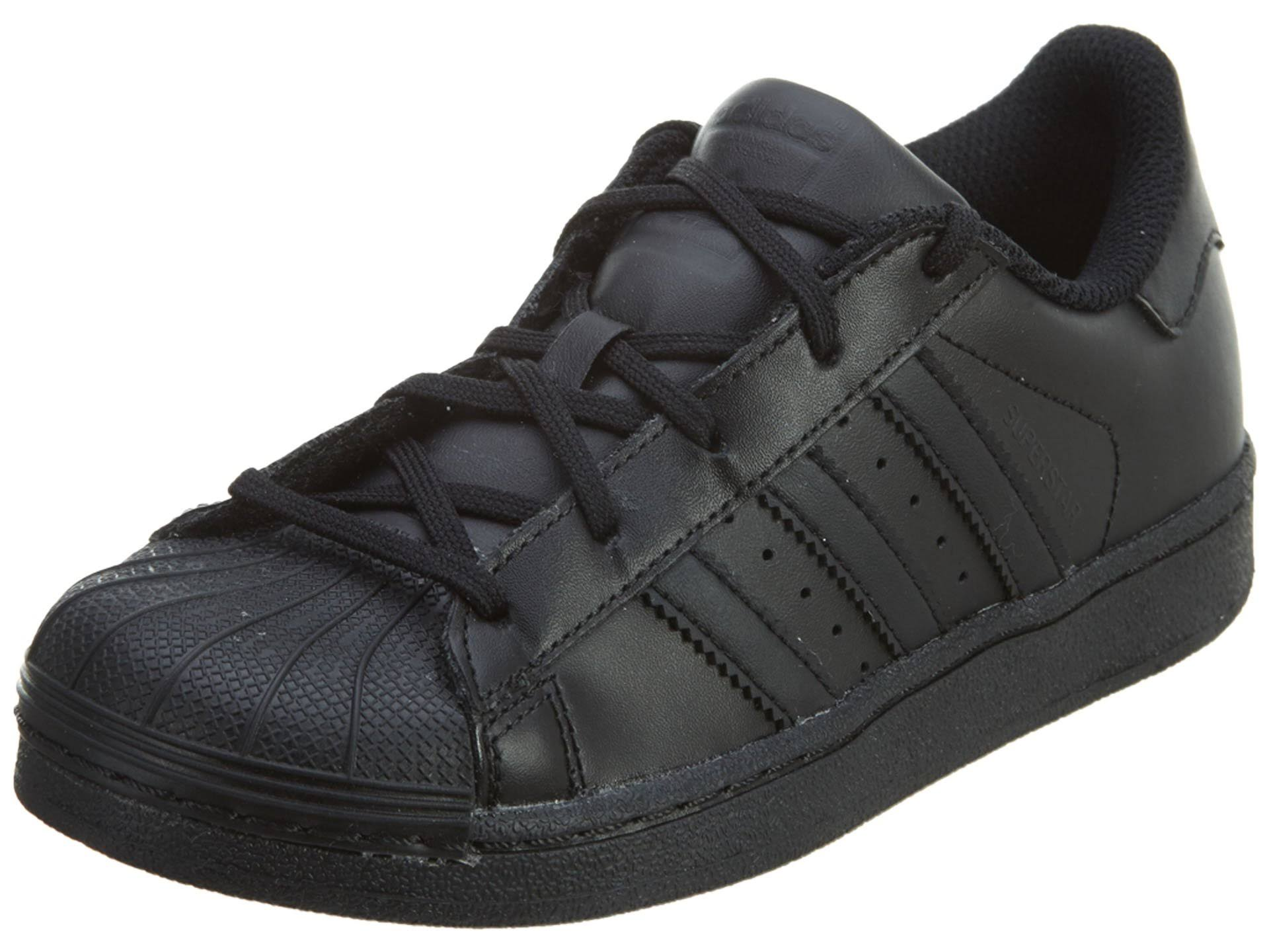 Black 3 Adidas Superstar Adidas Superstar Black 8O0wPXNnk